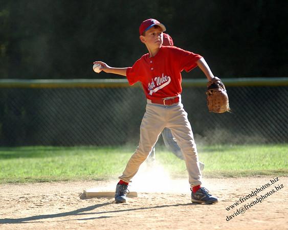 Matthew Baseball Photos