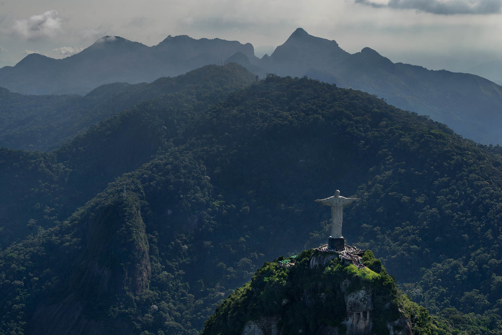 things to do in Rio Christ the Redeemer