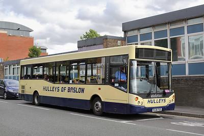 Hulleys of Baslow