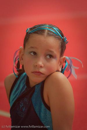 Provincial 2009 - Alessia Doucas