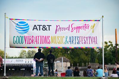 Good Vibrations Musicfest II 29Sep18