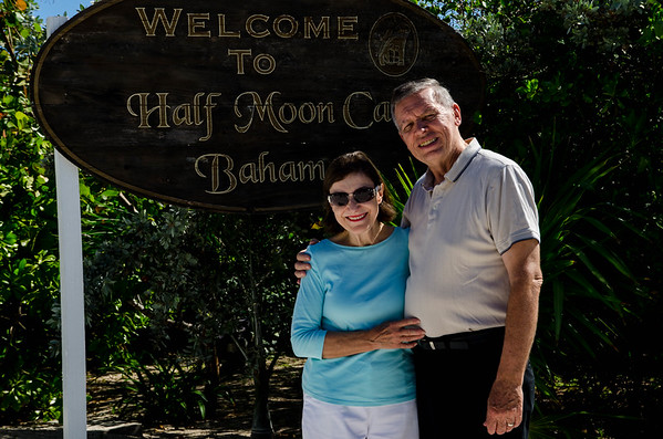 2016-10-22 Day 2 Half Moon Cay Bahama