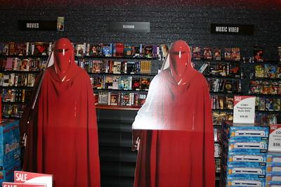 Star Wars OT DVD Release