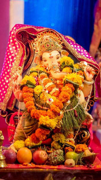 Ganesh chaturti