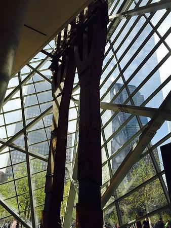 History Trip to  9/11 Memorial & Museum