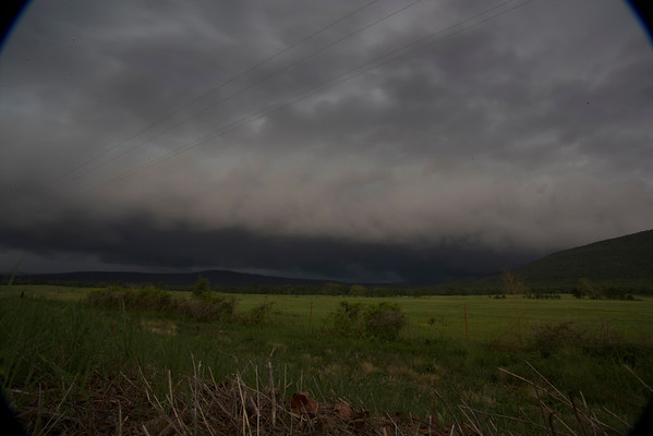 April 24 Eastern Oklahoma