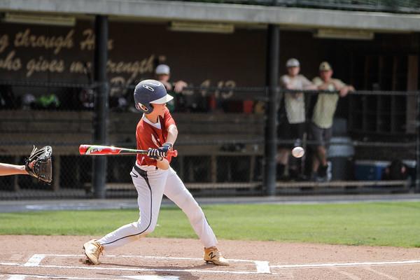 Summer Baseball 6-7-07