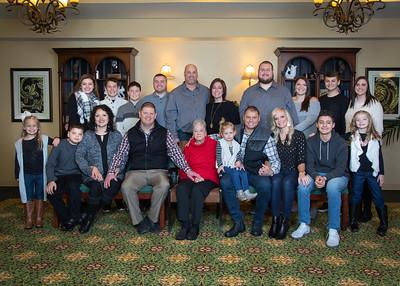 madison family | 2018