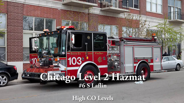 5/6-11  Level 2 Haz Mat 6 s Laflin