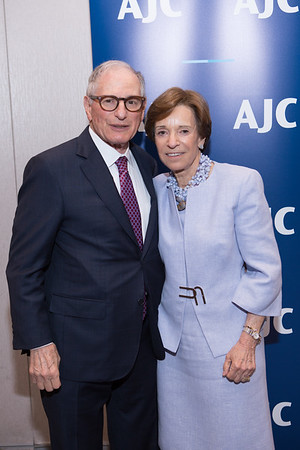 AJC Westchester/Fairfield Gala - Ruth