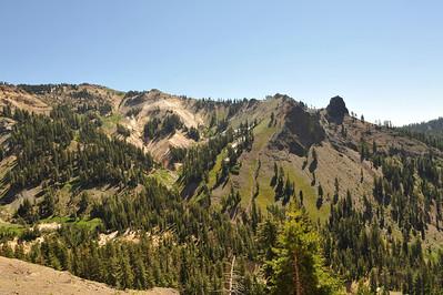 Southern Oregon & Northern California