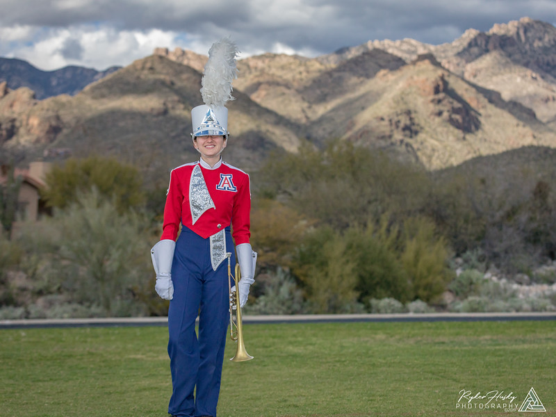 Erica Cohen U of A Marching Band Photos-029.jpg