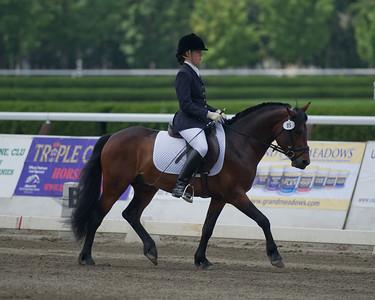 Sarah-Riley: Second Ride - May 29