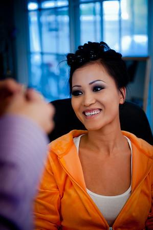 October 22, 2011 | Quang & Kat Wedding