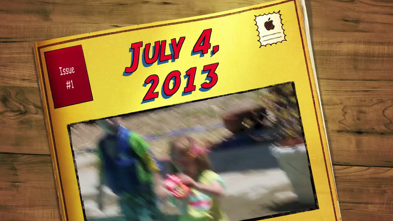 July 4, 2013