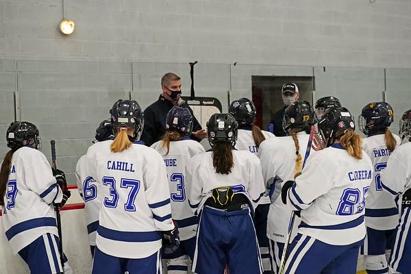 Girls Ice Hockey 2-26-21