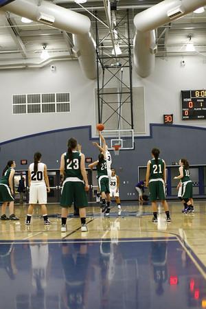 12-14-2010 Vista vs Granite Bay Varsity