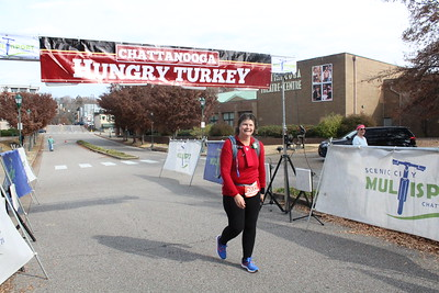 Chattanooga Hungry Turkey 2019