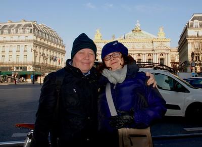 Paris February 2016