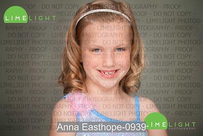 Anna Easthope