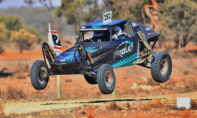 2018 Waikerie Enduro (Sunday racing)