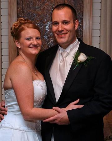 2008 Amanda & Justin Wedding