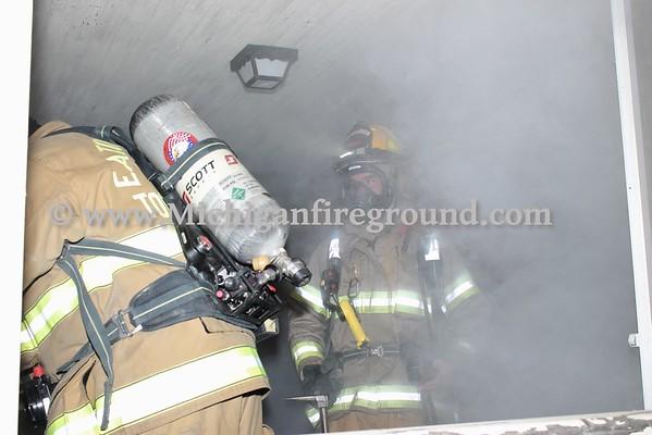 2/15/16 - Eaton Rapids firefighter training, 512 Bentley