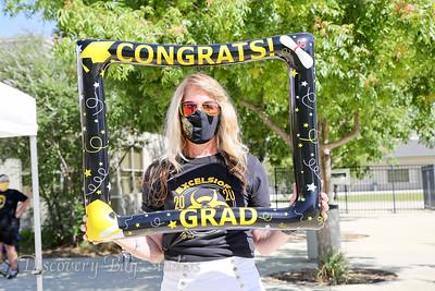 Excelsior Middle School Graduation 6-2-2020