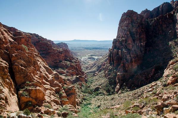 Padre Canyon