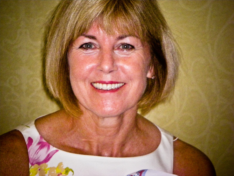 Leslie Perlik (GCM1972)
