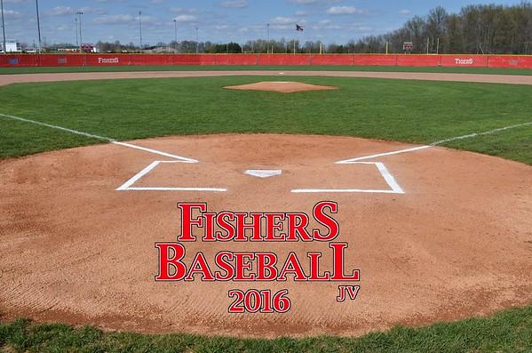 2016 FHS Baseball JV