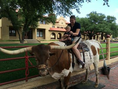 Dallas Trip