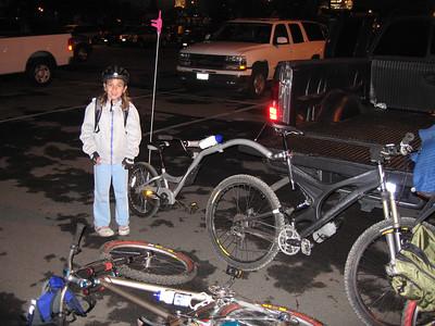 2006 Bike Tour