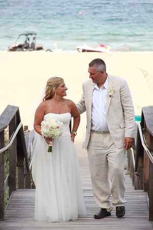 MARGOT & CHARLIE : FORT LAUDERDALE BEACH : JULY 2014
