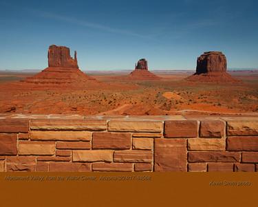 Arizona-Hopi and Navajo Country