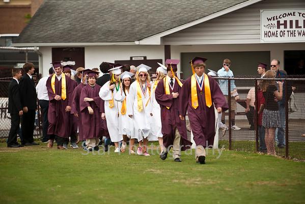 Happy Valley Graduation 2012 05-12-12