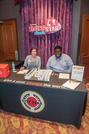 Tourism & Hospitality Breakfast | October 2018 | City Year Orlando