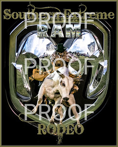 3rd Annual Tallahassee Double K Extreme Ram Rodeo 8/20/16