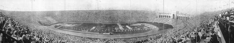 Olympic Games, Stadium