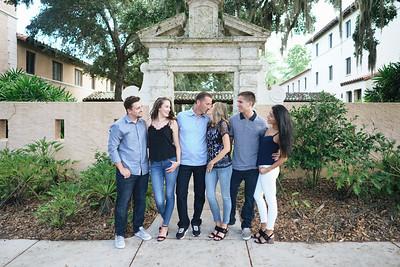 Reed Family Photos Oct 2018