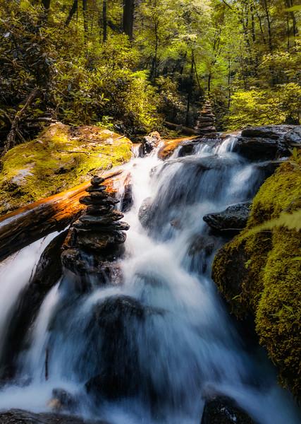 mill creek falls - stacked rocks long exposure(p).jpg