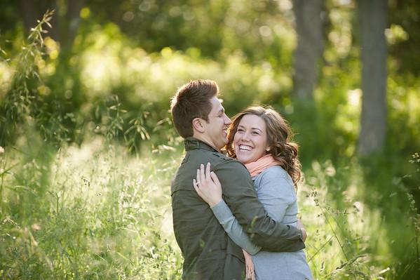 Kaitlynn & Anthony | Engaged