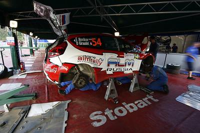 Rally France 2011