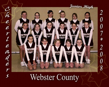 Webster County 7th & 8th Grade 2-2-08