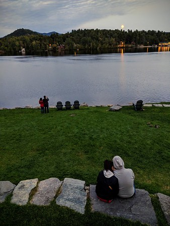 Lake Placid - 2018