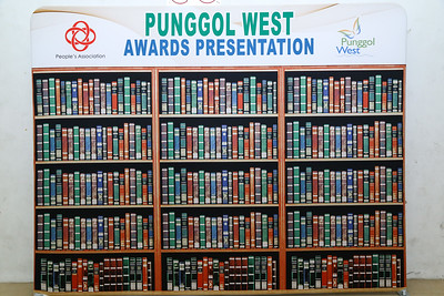 Punggol West Awards Presentation 2019