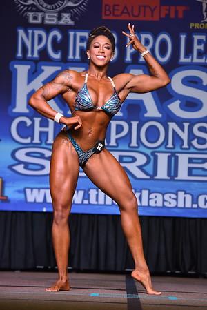 Finals Womens Physique