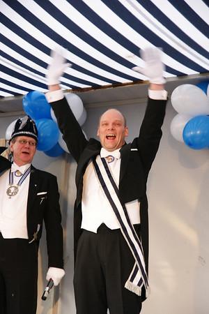Vorstejaor vaan Jack LX 2009-2010