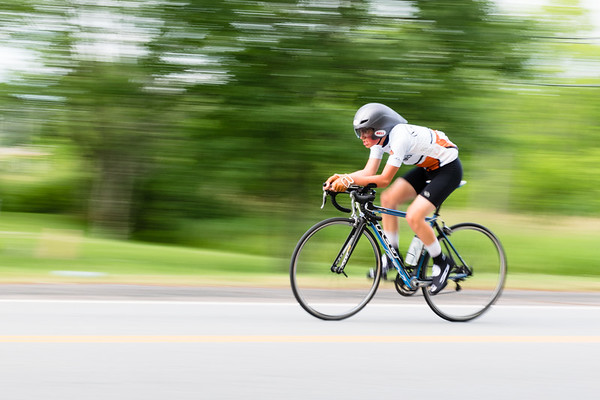 Time Trial 2017