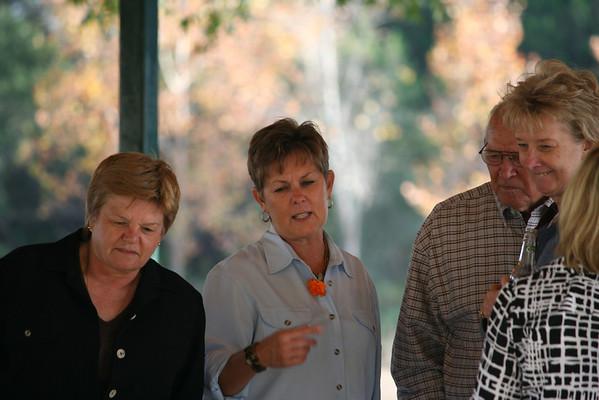 Aunt Pam Koenig 2009
